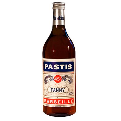 pastis-fanny