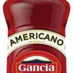 Americano Gancia 1lt