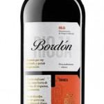 Rioja Bordón Crianza 75cl
