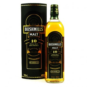bushmills-10years