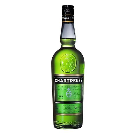 chartreuse-vert