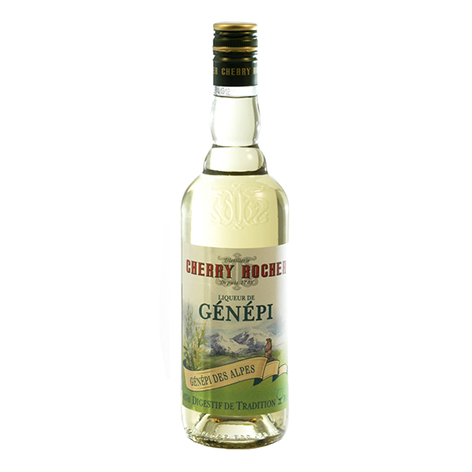genepi-cherry-rocher