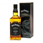 Jack Daniel's Master nº2 Tennessee Bourbon 1l