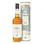 Whisky Oban Single Malt 43º 70cl