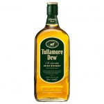 Tullamore Irish Whisky 1l