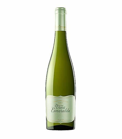 viña esmeralda blanc
