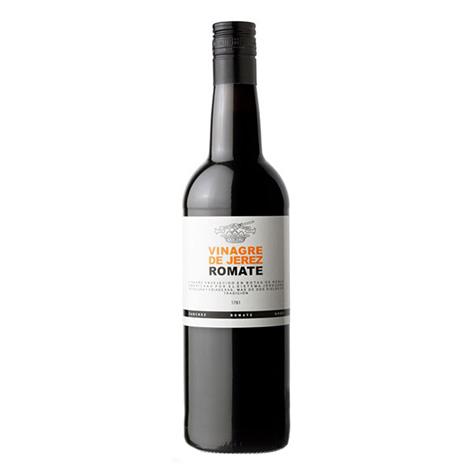 vinagre-jerez-romate