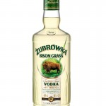 Vodka Zubrowka 1lt