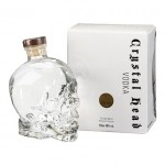 Vodka Crystal Head  70cl