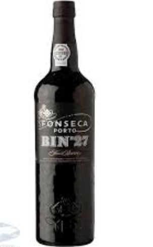 OPORTO FONSECA BIN 27