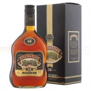 appleton estate jamaica