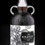 Ron Kraken Black Spiced 40º 70 cl