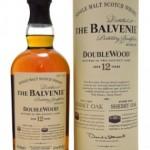 The Balvenie 12 años Scotch whisky single malt 70 cl.