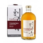 Tokinoka blended whisky 50 cl.