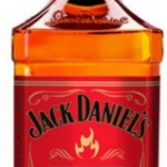 Jack Daniel's Fire whisky 70 cl.