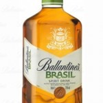 Whisky Ballantines Brasil Spirit Drink 35º 70cl