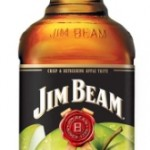 whisky Jim Beam  Apple 70cl.
