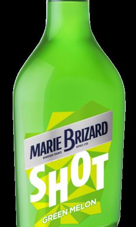 marie brizard melon green