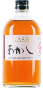 whisky akashi