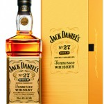 whisky Jack Daniel's nº27 Gold, 70 cl.