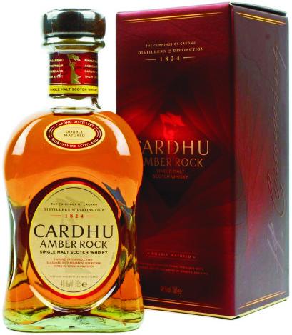cardhu-amber-rock