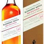Whisky Jhonnie Walker Blender's Batch 70cl.