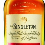 whisky The Singleton Spey cascade, 70 cl.