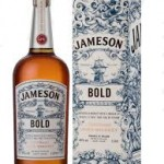 Whisky Jameson BOLD Irish 40º 1lt