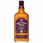 Whisky William Peel Double Maturation 40º 70cl
