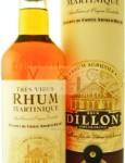 Rhum Dillon Très Vieux 70cl 43º