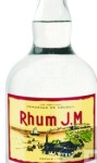 Rum J.M Martinique White 55º 1lt
