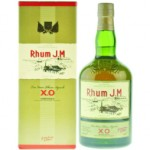 Rum J.M Martinique Ambre XO 45º  70cl