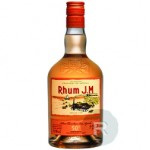 Rum J.M Martinique Ambre 50º 70cl