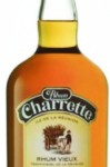 Charrette Ron Vieux 3 years 70cl.