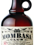 Mombasa Club  70 cl. Gin