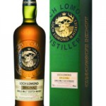 Loch Lomond 70 cl.  whisky single malta