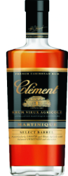 ron clement select barrel