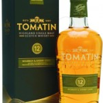Tomatin 12 years 70 cl. Whisky