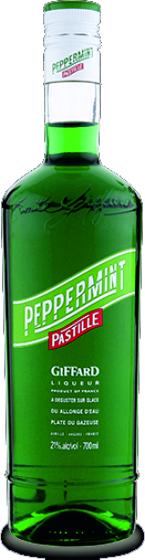 Pippermint Giffard