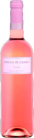 condesa de leganza rosat