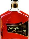 Rum Flor De Caña 18 Years 40º 70cl