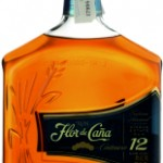 Run Flor de Caña 12 years, 70 cl.