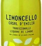 Limoncello casal d'Emilia 70 cl.