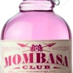 Mombasa club strawberry Gin 70 cl.