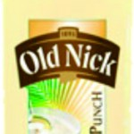 Punch coco Old Nick 70 cl.