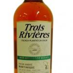 Trois Rivieres Ambre Rum 40º 1l