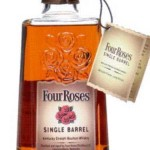 Whisky Four Roses Single Barrel Bourbon 70 CL