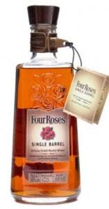 four roses peque