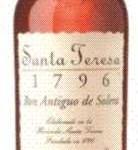 Run Santa Teresa 1796, 70 cl.