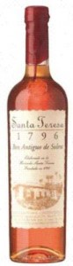 sta, teresa 1796